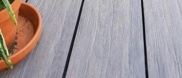 WeatherDek Capped Composite Deckboards