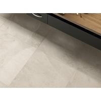 1cm Slate White Tiles - 20m2