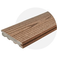 Cedar ReliaBoard (3.6m Length) Trim Board