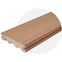 Cedar VertiGrain 2 (4.8m Length) Trim Board