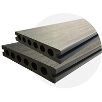 ReversaDek Slate Grey / Silver Grey Reversible Composite Decking