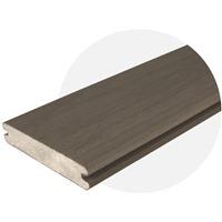 Ashwood EasyClean Legacy Composite Decking (0.0m Length) Trim Board