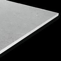 Turin Dark Grey Tile 10mm