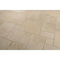 1cm Italian Limestone Antique Tile - 31m2