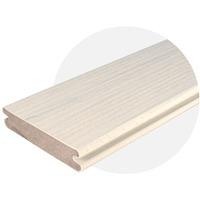 Vintage White EasyClean Legacy (4.8m Length) Trim Board