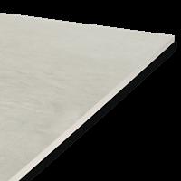 Bolzano White Tile 8mm