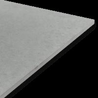 Concrete Silver Tile 8mm