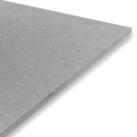 Concrete Silver Tile 8mm