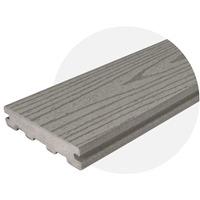 Grey ReliaBoard (3.6m Length) Trim Board