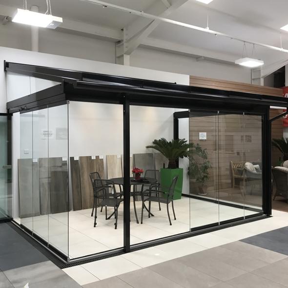 37.5% Off Atrium Veranda