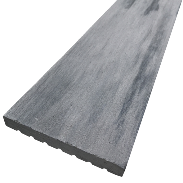 WeatherDek Grey Trim (3.6m)