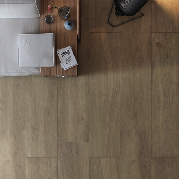 Forest Lignum Porcelain Tiles