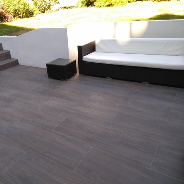 Forest Lignum Paving