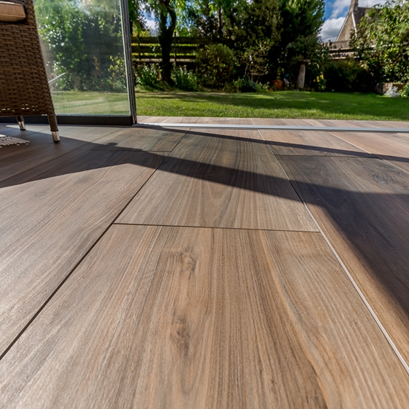 Forest Oak Paving