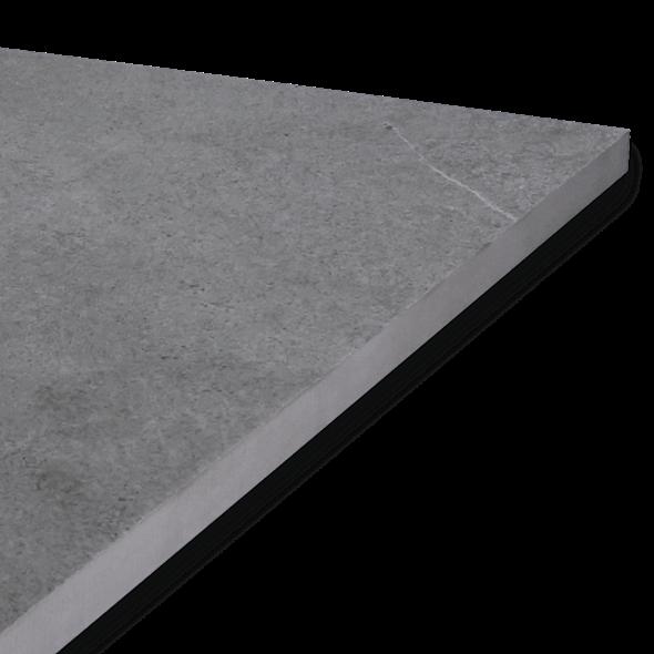 Fusionstone Grey Paving
