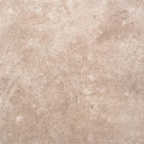 1cm Italian Limestone Champagne Tile - 41m2