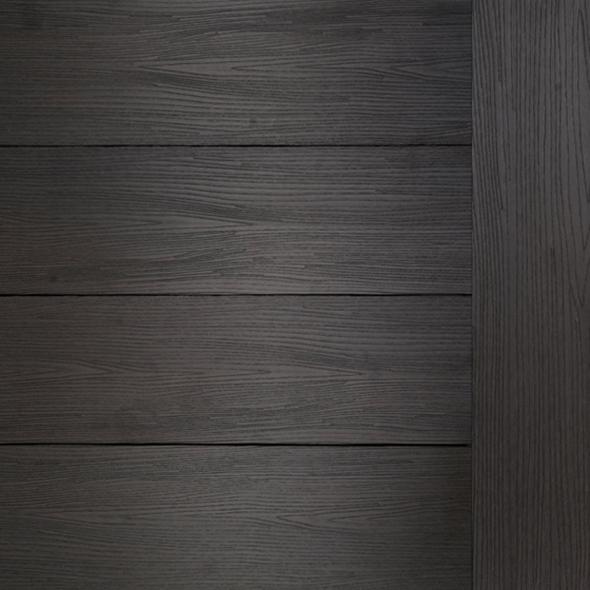 EvoDek+ Espresso Composite Decking