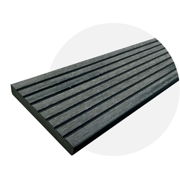 WeatherDek Charcoal Trim (3.6m)