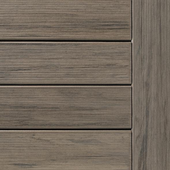 Ashwood EasyClean Legacy Composite Decking