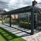 Prestige Garden Room