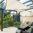 Aspire Glass Veranda