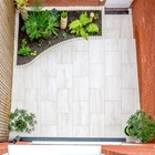 Travertine Ivory Paving