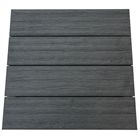 WeatherDek Charcoal Decking (3.6m Length)