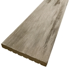 WeatherDek Aged Oak Trim (3.6m)