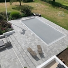 Bolzano Grey Paving