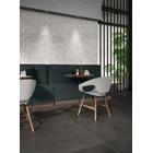 1cm Stoneware Charcoal Tile - 34m2