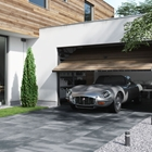 Bolzano Graphite Paving