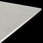 Stoneware Silver Tiles