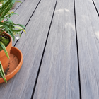 WeatherDek Grey Composite Decking (3.6m Length)