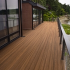 EasyClean Tropical Teak Decking