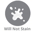 Will Not Stain